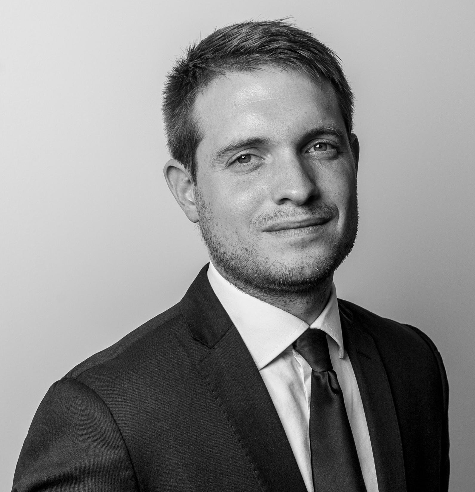 Anthony ESCURAT : Directeur des études